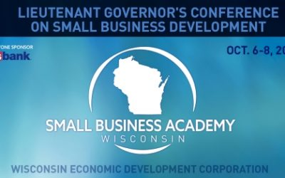 CyberNINES' Matt Frost to present at the WI Lieutenant Governor's Conference on Small Business