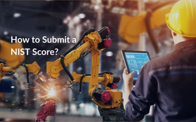 How to Submit a NIST Score?