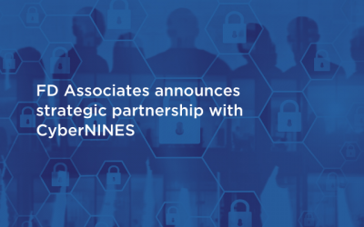 FD Associates announces strategic partnership with CyberNINES